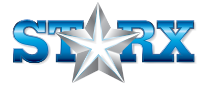 Starx Machines Logo