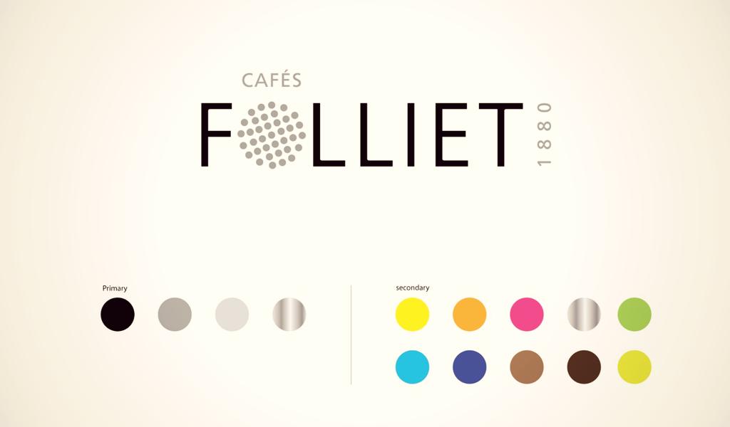 Cafes Folliet